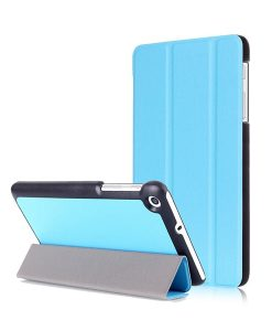 Huawei MediaPad T2 7.0 Tri-fold Case, Sininen.