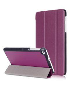 Huawei MediaPad T2 7.0 Tri-fold Case, Lila.