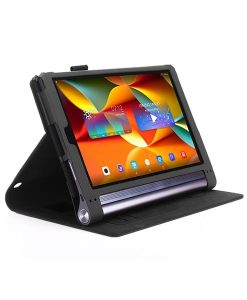 Lenovo Yoga Tab 3 Plus 10.1 Suojakotelo, Musta.