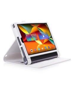 Lenovo Yoga Tab 3 Plus 10.1 Suojakotelo, Valkoinen.