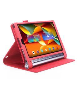 Lenovo Yoga Tab 3 Plus 10.1 Suojakotelo, Punainen.
