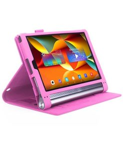 Lenovo Yoga Tab 3 Plus 10.1 Suojakotelo, Lila.