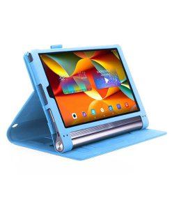 Lenovo Yoga Tab 3 Plus 10.1 Suojakotelo, Sininen.