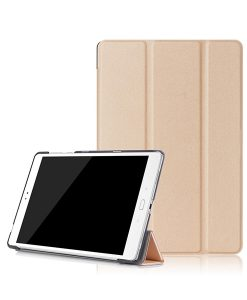 Asus ZenPad 3S 10 10.1 Tri-fold Smart Case, Gold.