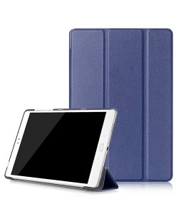 Asus ZenPad 3S 10 10.1 Tri-fold Smart Case, Dark Blue.