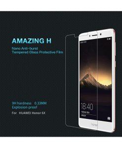 Huawei Honor 6X NILLKIN Amazing H Panssarilasi
