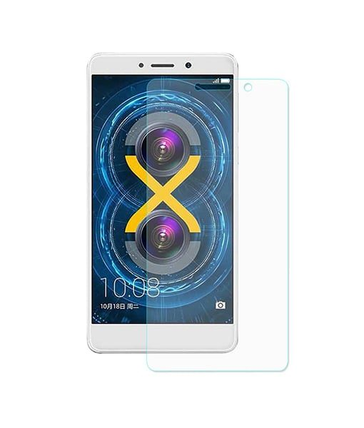 Huawei Honor 6X HAT PRINCE Tempered Glass