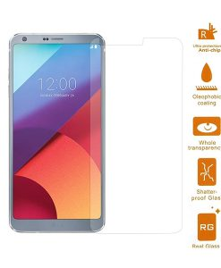 LG G6 Tempered Glass Panssarilasi