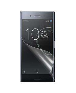 Sony Xperia XZ Premium Clear LCD Suojakalvo, Kirkas.