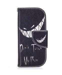 Nokia 3310 Pattern Printing Wallet Case, DTMP.
