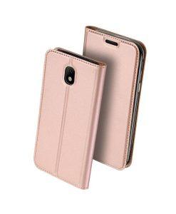 Samsung Galaxy J5 (2017) Dux Ducis Skin Pro Series, Rose Gold.