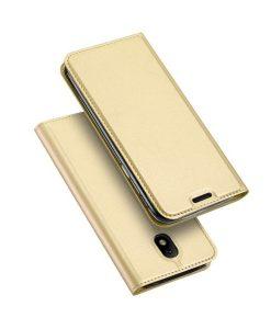 Samsung Galaxy J5 (2017) Dux Ducis Skin Pro Series, Gold.
