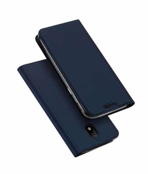 Samsung Galaxy J5 (2017) Dux Ducis Skin Pro Series, Dark Blue.