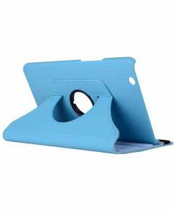"Huawei MediaPad M3 8.4"" Rotary Stand Suojakotelo, Sininen."