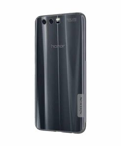 Huawei Honor 9 NILLKIN 0.6mm TPU Case, Harmaa.