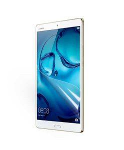"Huawei MediaPad M3 8.4"" HD Clear Suojakalvo, Kirkas."