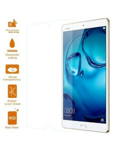 "Huawei MediaPad M3 8.4"" Tempered Glass Panssarilasi"