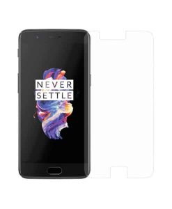 OnePlus 5 Tempered Glass Panssarilasi