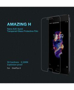 OnePlus 5 NILLKIN Amazing H Panssarilasi
