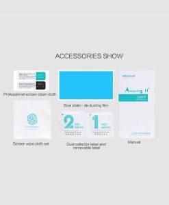 OnePlus 5 NILLKIN H+PRO Panssarilasi