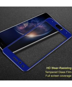 Huawei Honor 9 IMAK HD Full Coverage, Sininen.