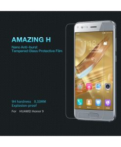 Huawei Honor 9 NILLKIN Amazing H Panssarilasi
