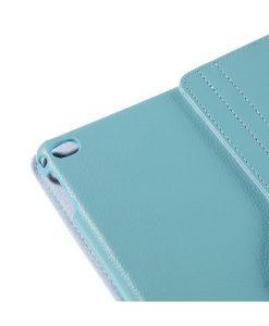 """Apple iPad Pro 12.9"""" Rotary Stand Suojakotelo, Sininen."""