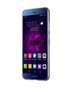 Huawei Honor 8 Pro NILLKIN 0.6mm TPU Case, Harmaa.