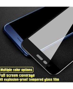 Huawei Honor 8 Pro IMAK HD Full Coverage, Musta.