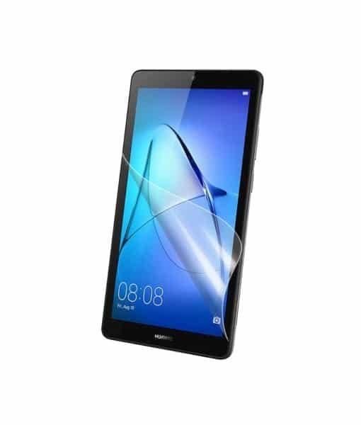 Huawei MediaPad T3 8 Ultra Clear LCD Suojakalvo, Kirkas.