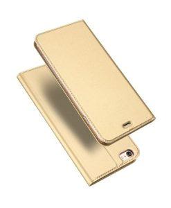 Apple iPhone SE/5s/5 Dux Ducis Skin Pro Series, Gold.