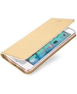 Apple iPhone SE/5s/5 Dux Ducis Skin Pro Series, Gold.
