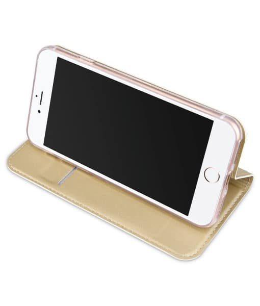 Apple iPhone 7 Dux Ducis Skin Pro Series, Gold.