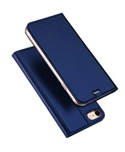 Apple iPhone 7 Dux Ducis Skin Pro Series, Dark Blue.