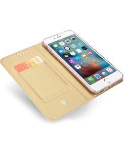 Apple iPhone 6/6s Dux Ducis Skin Pro Series, Gold.