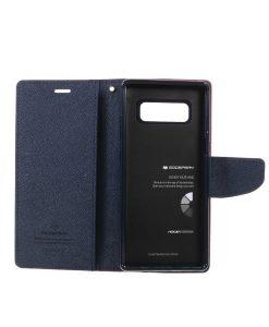 Samsung Galaxy Note 8 Mercury Goospery, Punainen.