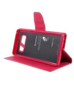 Samsung Galaxy Note 8 Mercury Goospery, Pink.