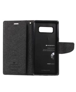 Samsung Galaxy Note 8 Mercury Goospery, Ruskea.