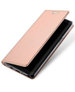 Samsung Galaxy Note 8 Dux Ducis Skin Pro Series, Rose Gold.