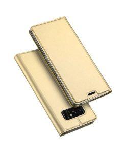Samsung Galaxy Note 8 Dux Ducis Skin Pro Series, Gold.