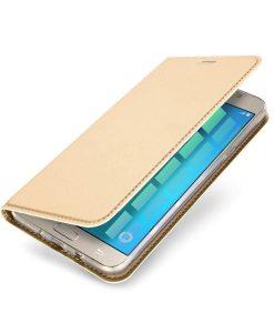 Samsung Galaxy J5 (2016) Dux Ducis Skin Pro Series, Gold.