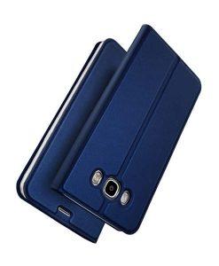 Samsung Galaxy J5 (2016) Dux Ducis Skin Pro Series, Dark Blue.