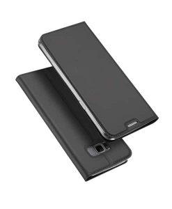 Samsung Galaxy S8 Dux Ducis Skin Pro Series, Harmaa.