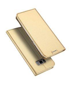 Samsung Galaxy S8 Dux Ducis Skin Pro Series, Gold.