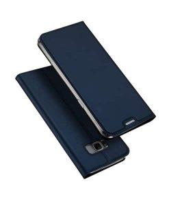 Samsung Galaxy S8 Dux Ducis Skin Pro Series, Dark Blue.
