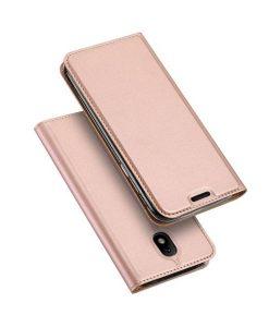Samsung Galaxy J3 (2017) Dux Ducis Skin Pro Series, Rose Gold.