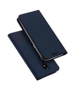 Samsung Galaxy J3 (2017) Dux Ducis Skin Pro Series, Dark Blue.