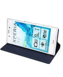 Sony Xperia XZs/XZ Dux Ducis Skin Pro Series, Dark Blue.