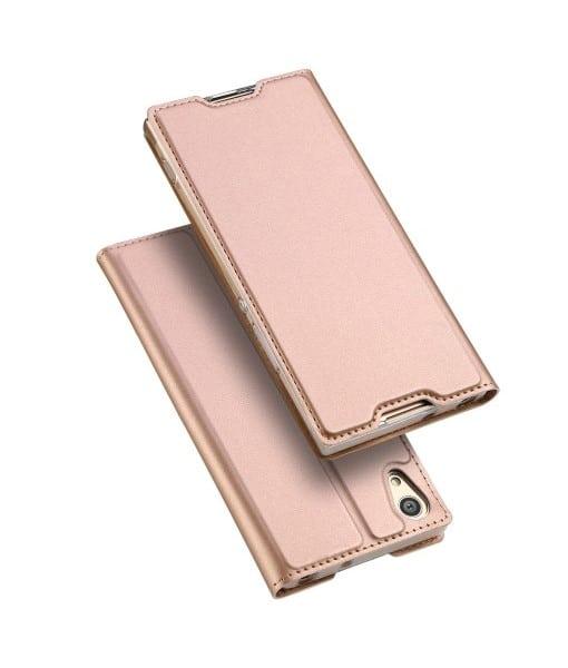 Sony Xperia XA1 Dux Ducis Skin Pro Series, Rose Gold.