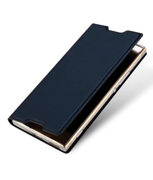 Sony Xperia XA1 Dux Ducis Skin Pro Series, Dark Blue.
